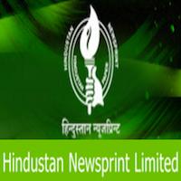 Hindustan Newsprint Limited, HNL, Diploma, Apprenticeship Training, Kerala, freejobalert, Sarkari Naukri, Latest Jobs, HNL logo