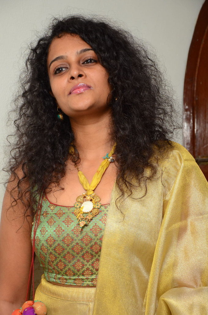 Actress Sonia Deepti Latest Photos