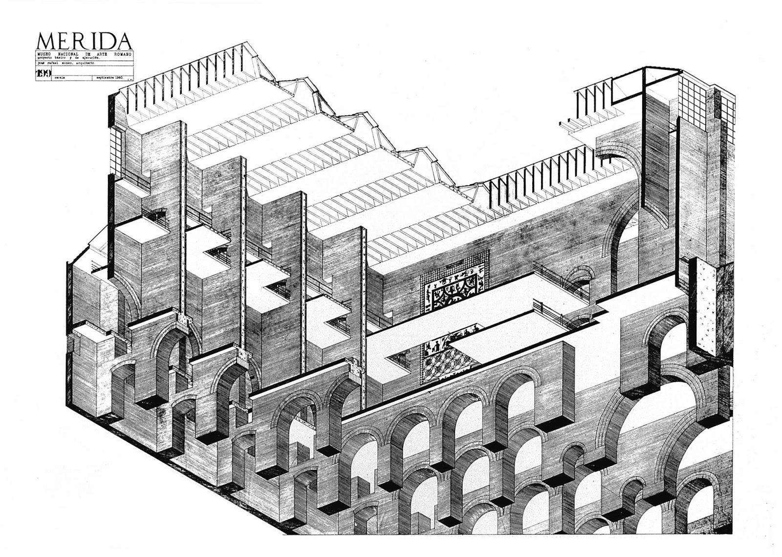 Revista digital apuntes de arquitectura retrospectiva for Busco arquitecto