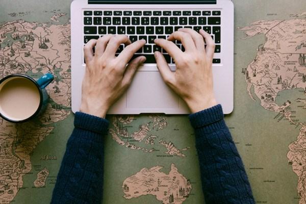 5 dicas para escrever melhor para a internet