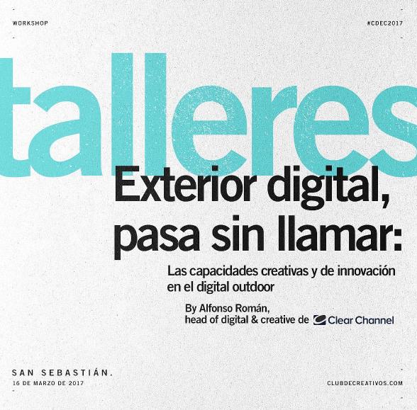 http://www.clubdecreativos.com/diascdec/workshops/