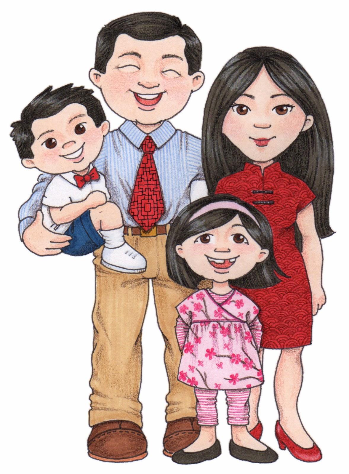clipart family - photo #27