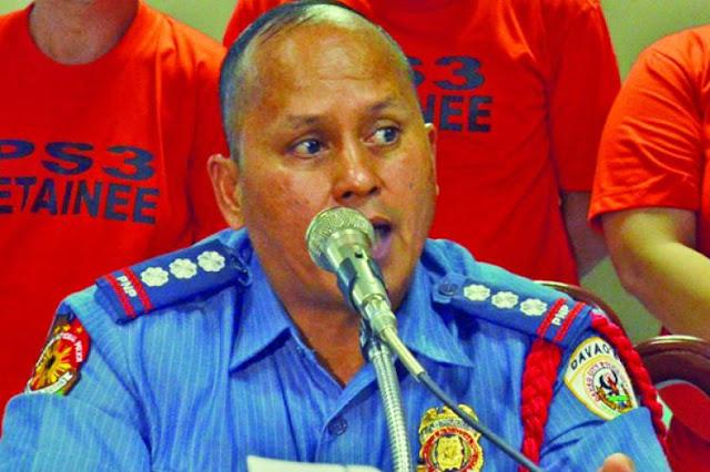 Dela Rosa: Pres. Duterte 'still angry' over Davao deadly explosion