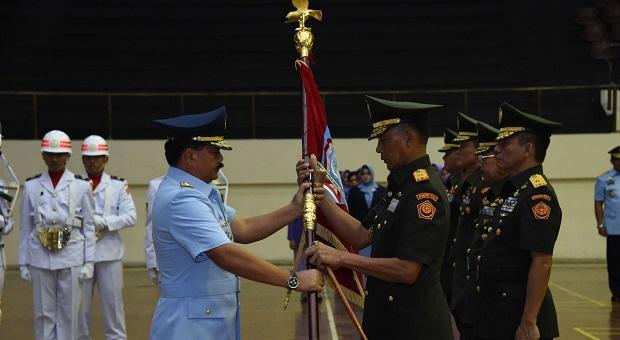 TNI Harus Mampu Hadapi Beragam Tantangan