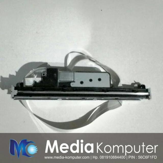 JUAL HEAD SCANNER PRINTER CANON MP287