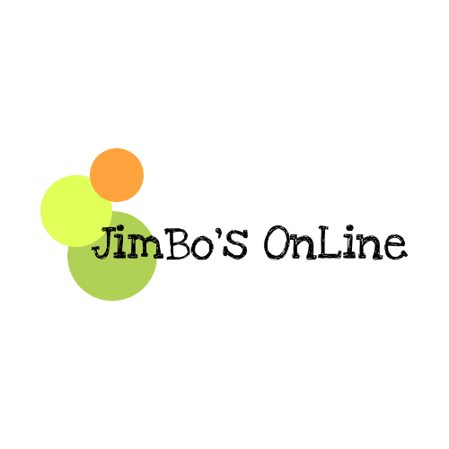 JimBoS.OnLine web/blog Vintage Mid-Century and Antiques