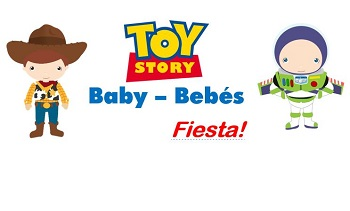 Toy Story Baby