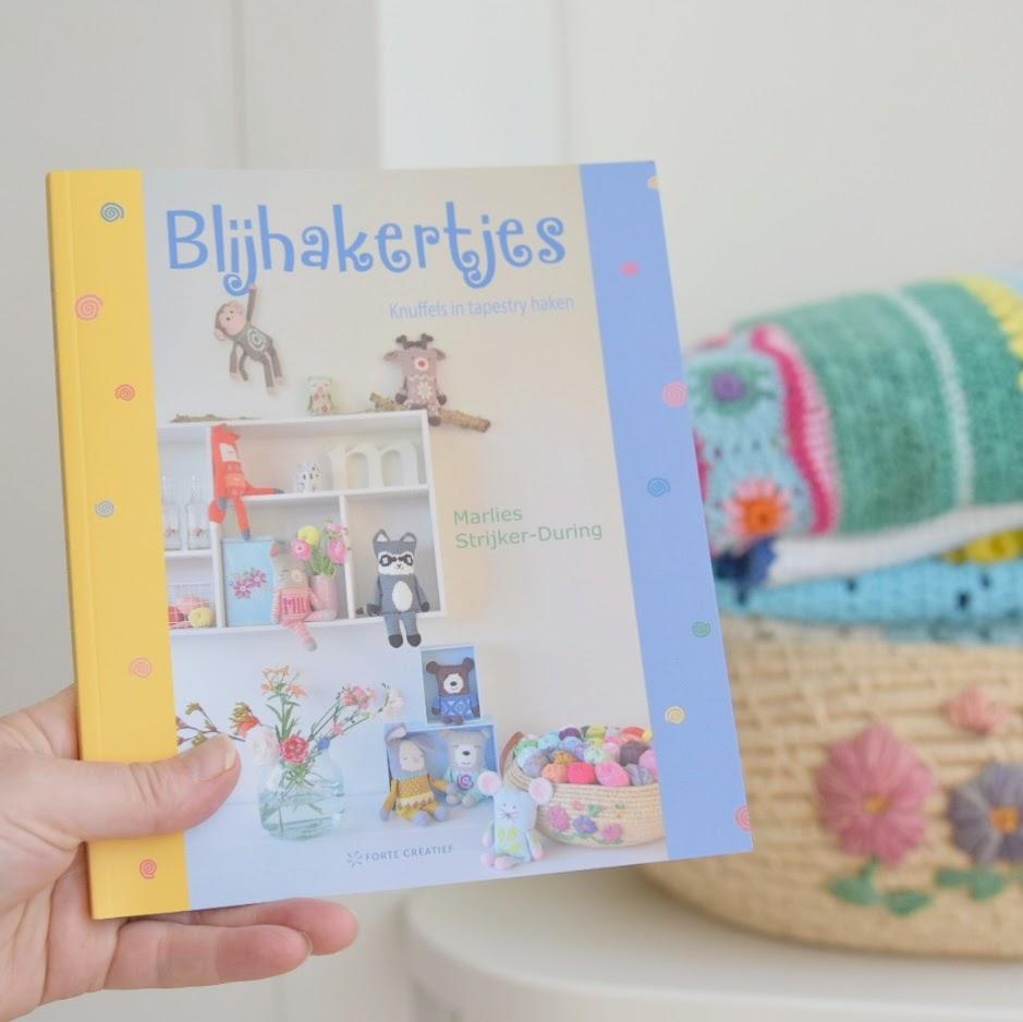 Madebyleen Blog Over Haken Crochet Blog Boek Binnen En Video