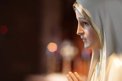 Imagem de Nossa Senhora de Fátima, foto, #4