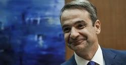 Ο πρωθυπουργός Κυριάκος Μητσοτάκης είχε σήμερα τηλεδιάσκεψη με τον πρόεδρο του The Hellenic Initiative, Andrew N. Liveris, και τον πρόεδρο ...