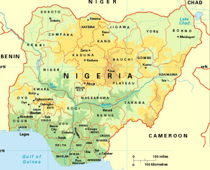 Binary options nigeria