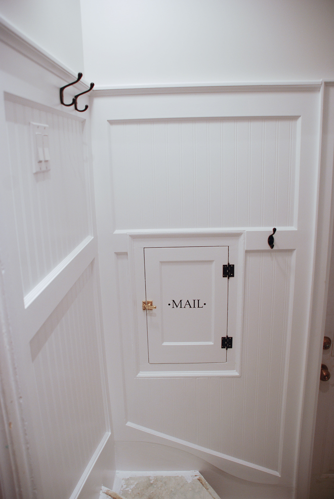 Mini Mudroom Magic Rambling Renovators