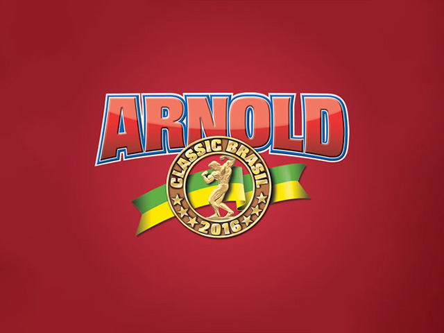 Arnold Classic Brasil 2016. Foto: Reprodução