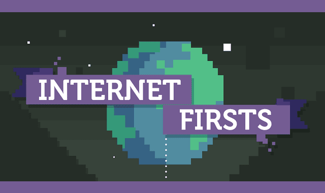 Internet First