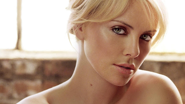 Charlize Theron - Beautiful Actresses In The World