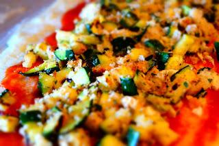 ricetta rotolo sempolino zucchine