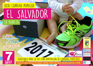 Carrera Popular El Salvador