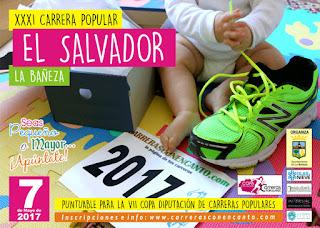 Carrera Popular El Salvador