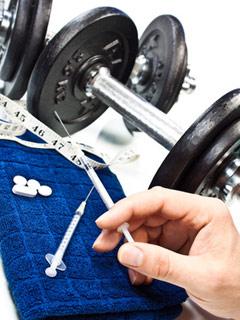 Doping Im Freizeitsport