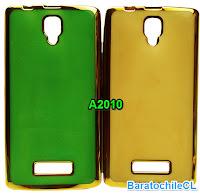 Carcasa diseño Lenovo A2010