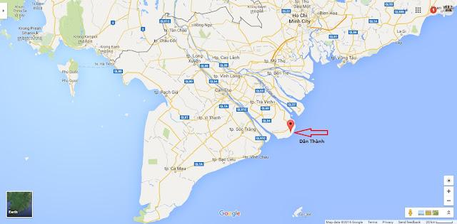 Báo động: Trung tâm Nhiệt điện Duyên Hải sắp trở thành căn cứ của Trung Quốc