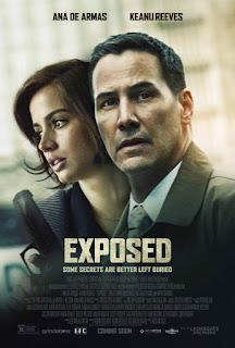 Exposed (2016) – ยิ่งแค้น ยิ่งไว [พากย์ไทย]