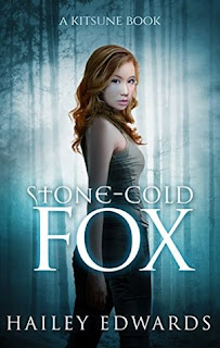 Stone Cold Fox by Hailey Edwards