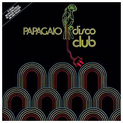 PAPAGAIO DISCO CLUB