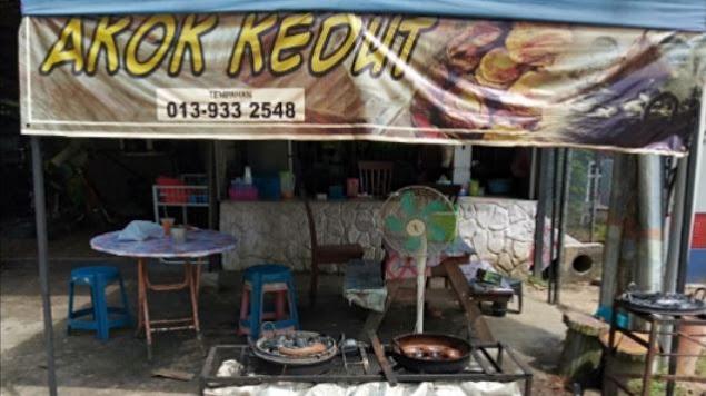 Akok Bukit Guntong