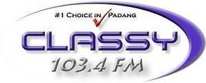 LOKER Staff Marketing RADIO CLASSY FM PADANG JANUARI 2019