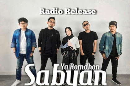 Download Lagu Ya Romdhon Nissa Sabyan Gambus + Lirik Terbaru Spesial Ramadhan 2019