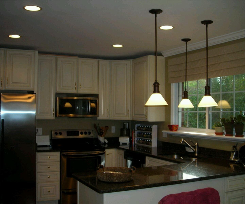 modern home kitchen cabinet designs ideas. (2)