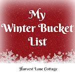 My Winter Bucket List 2019