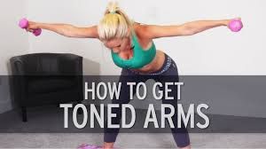 how to lose arm fat fast at home in a week