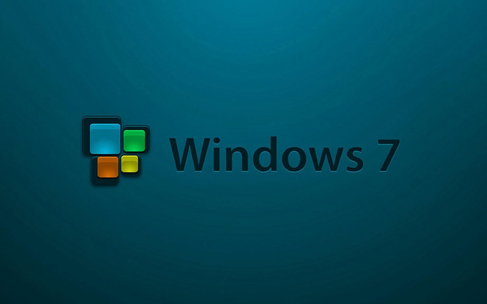 wallpapers: Windows 7 Desktop Wallpapers