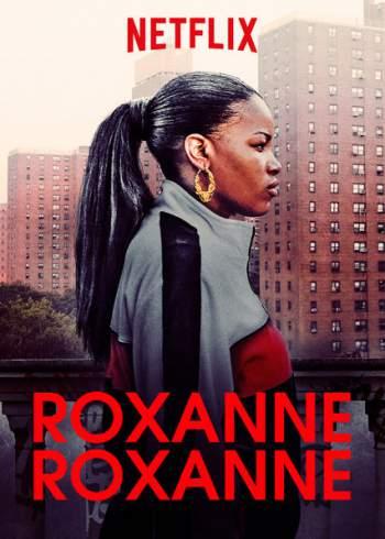 Roxanne Roxanne Torrent (2018)  WEB-DL 720p Download Dublado