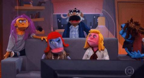 Pior que Cortez, só mesmo os fantoches do BBB | Detona TV