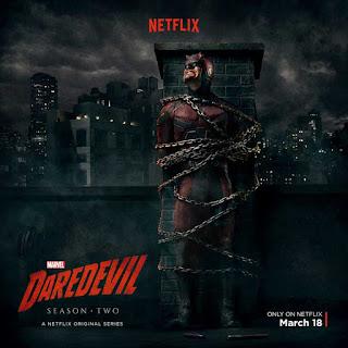 2ª temporada de Daredevil