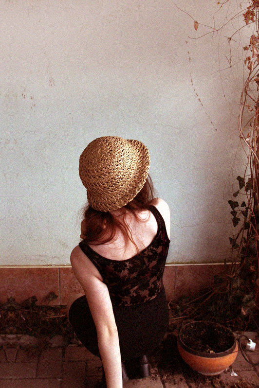 2010/2011 Selfportraits