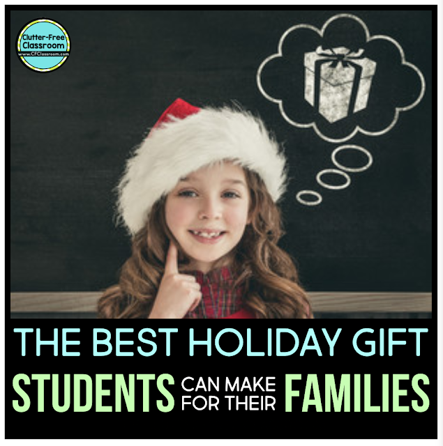 Best Gifts For Parents Christmas: CHRISTMAS GIFTS FOR PARENTS FROM STUDENTS
