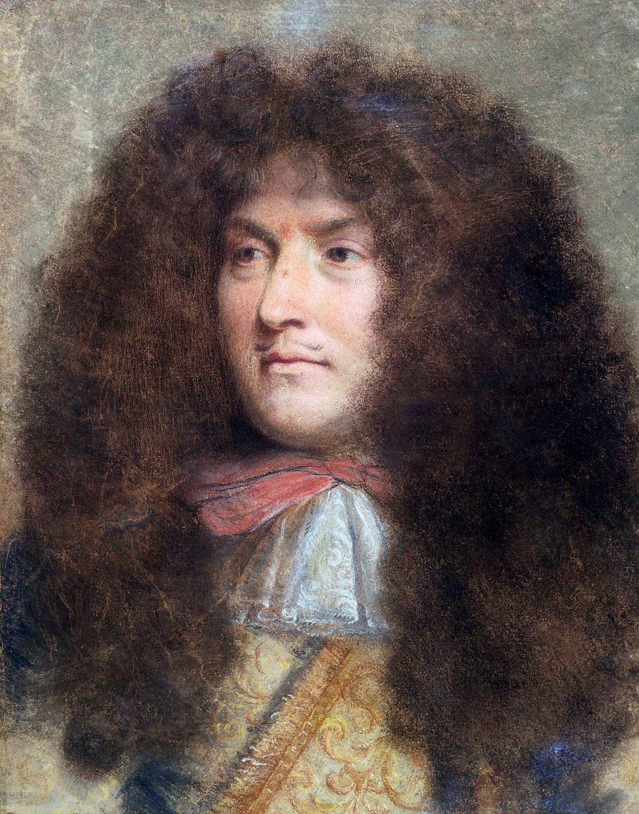 100ce35033697 Nel Seicento e nel Settecento la Francia era considerata il centro del buon  gusto europeo e sembra che sia stato proprio un monarca francese