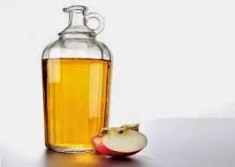 apple cider vinegar for acne scar removal