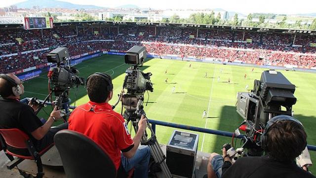 Programacion en TV de la jornada 11 del futbol mexicano