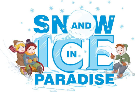 Snow & Ice In Paradise 5K Feb 18