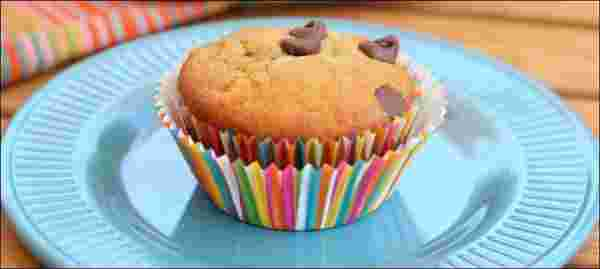 orange and chocolate chip cupcake recipes