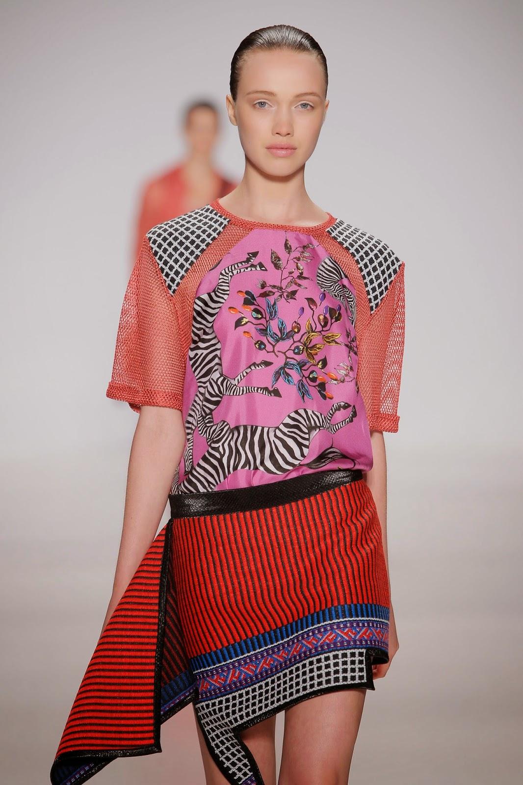 0ed8d502d0b Fashion Studio Magazine: MERCEDES-BENZ FASHION WEEK NEW YORK: Custo ...