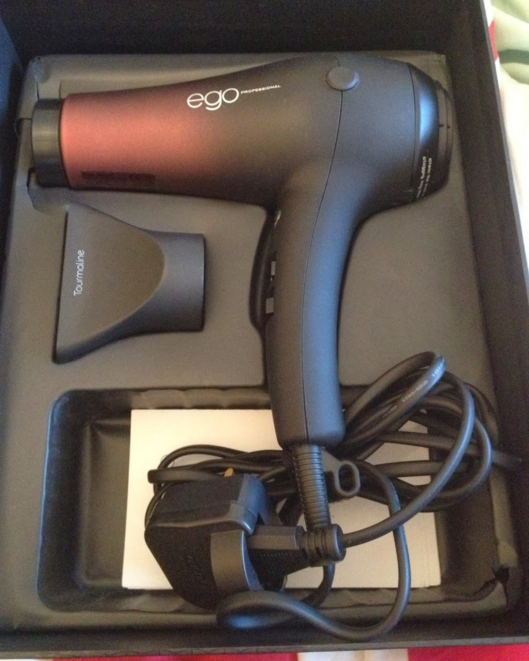 The Alter Ego Hairdryer