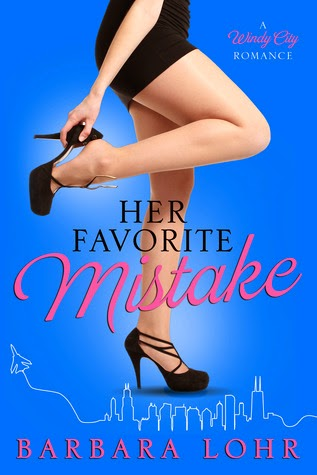 cover to Her Favorite Mistake