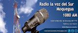 Radio La Voz del Sur de Moquegua en vivo