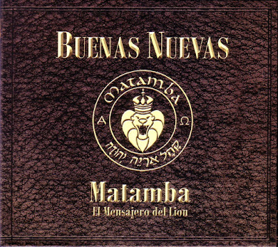 MATAMBA - Buenas Nuevas (2013)